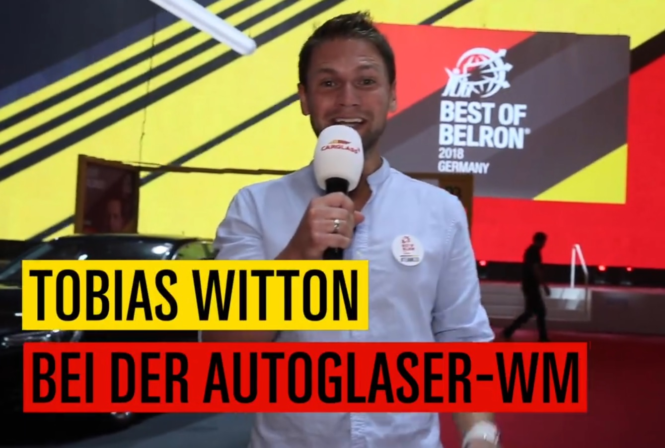 Videoproduktion Social Media Moderator Tobias Witton