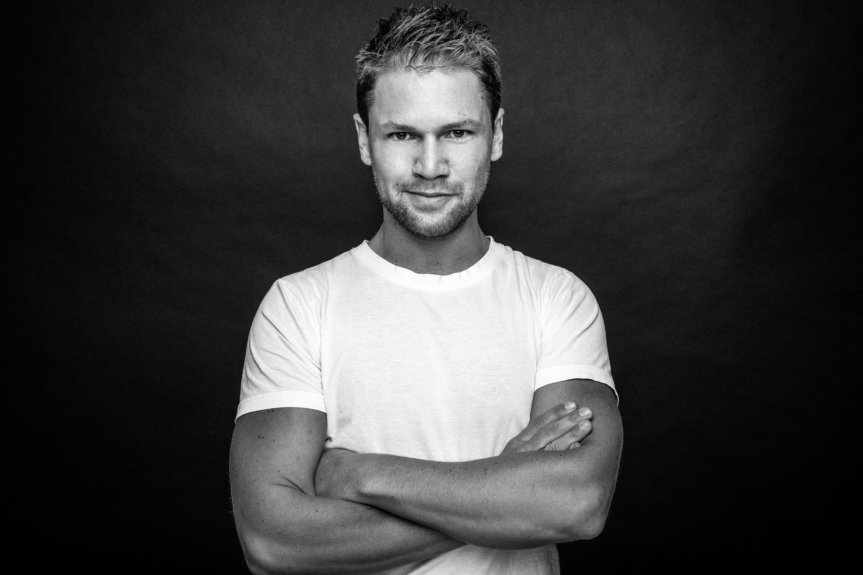 Moderator Tobias Witton, Model, Host, Presenter, Germany